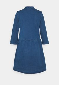 ONLY Tall - ONLCHICAGO DRESS - Denim dress - medium blue denim - 1