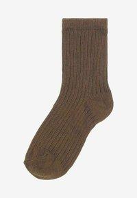 Name it - 6-PACK  - Socks - grey melange - 1
