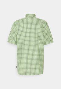 Kickers Classics - SHORT SLEEVE SHIRT - Shirt - green - 1