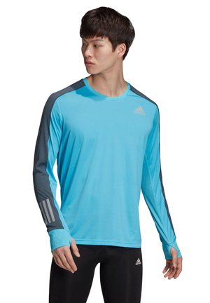 Teamwear - blau (296)