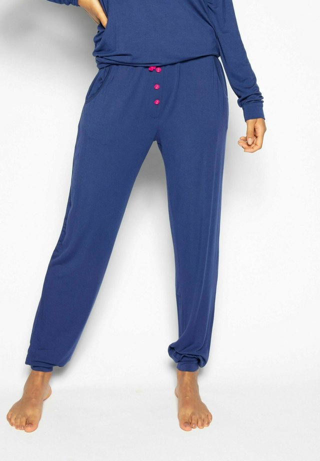 ARIANA - Pyjamahousut/-shortsit - navy