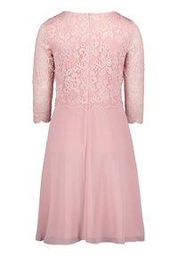 Vera Mont - Cocktail dress / Party dress - foggy rose - 3