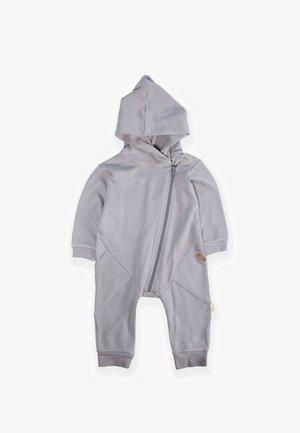 Jumpsuit - grey