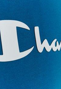 Champion - CREWNECK  - T-shirt con stampa - val - 2