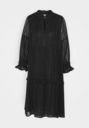 SHIMMER - Cocktail dress / Party dress - black