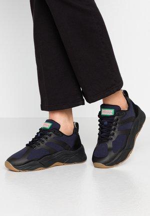 CELEST - Sneakersy niskie - night sky blue