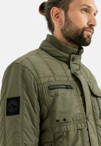 camel active - Winter jacket - olive night - 3