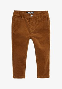 Next - Trousers - beige - 0