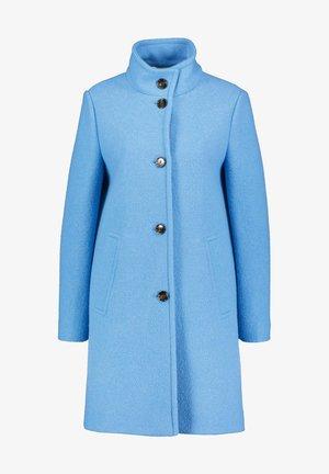 COHSANDY - Classic coat - blue