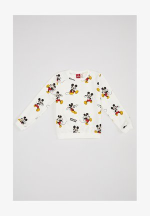 DISNEY - Sweatshirt - ecru