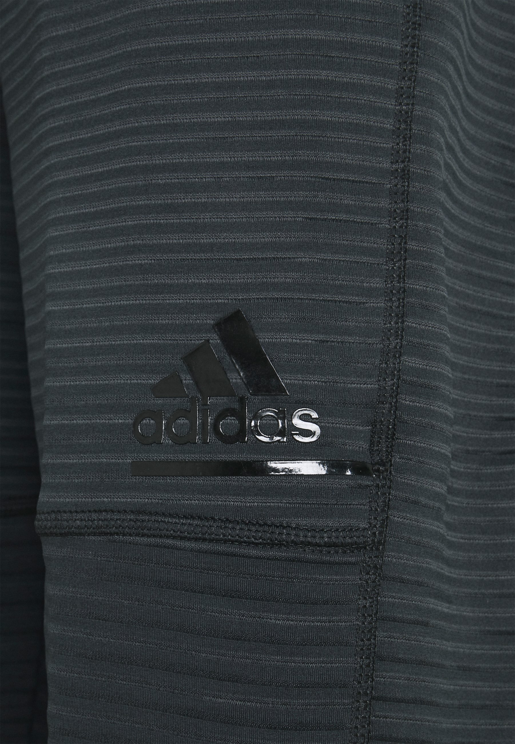 adidas Performance Tracksuit bottoms - black iLaTB