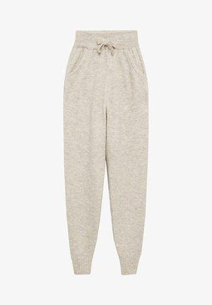 COSY-I - Pantalon de survêtement - grå