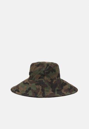 FISHERMAN HAT UNISEX - Hattu - khaki