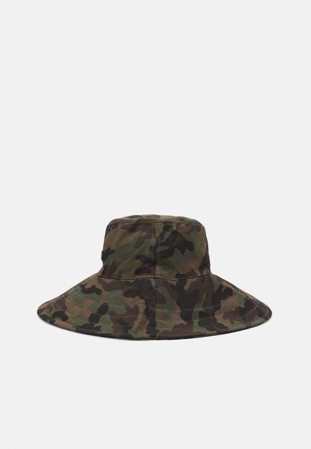 FISHERMAN HAT UNISEX - Hat - khaki