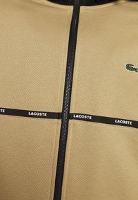 Lacoste Sport - veste en sweat zippée - viennese/black/white - 2