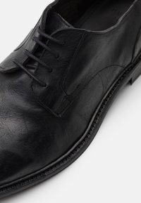 Hudson London - KLINE - Lace-ups - black - 5