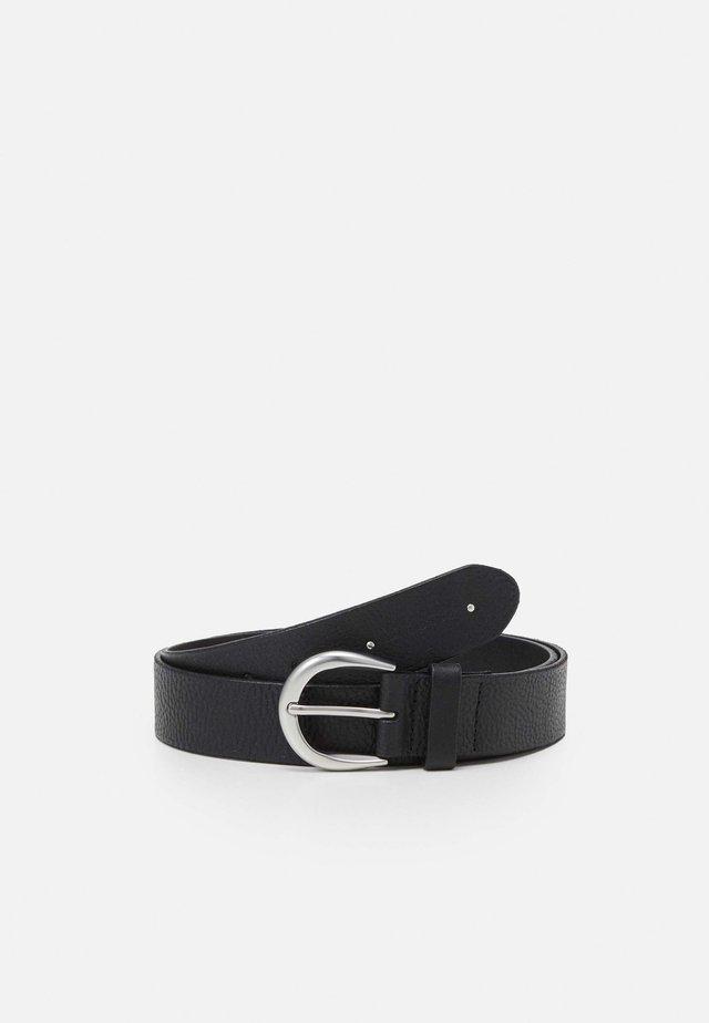 VALLY - Belt - black