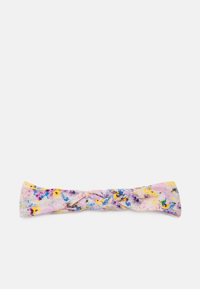 FLOW POOL HAIRBAND - Hair styling accessory - multi-coloured