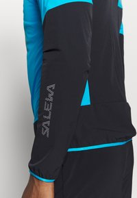 Salewa - PEDROC - Outdoor jacket - blue danube - 5