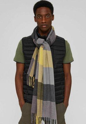 MIT WEBMUSTER - Sjal / Tørklæder - black