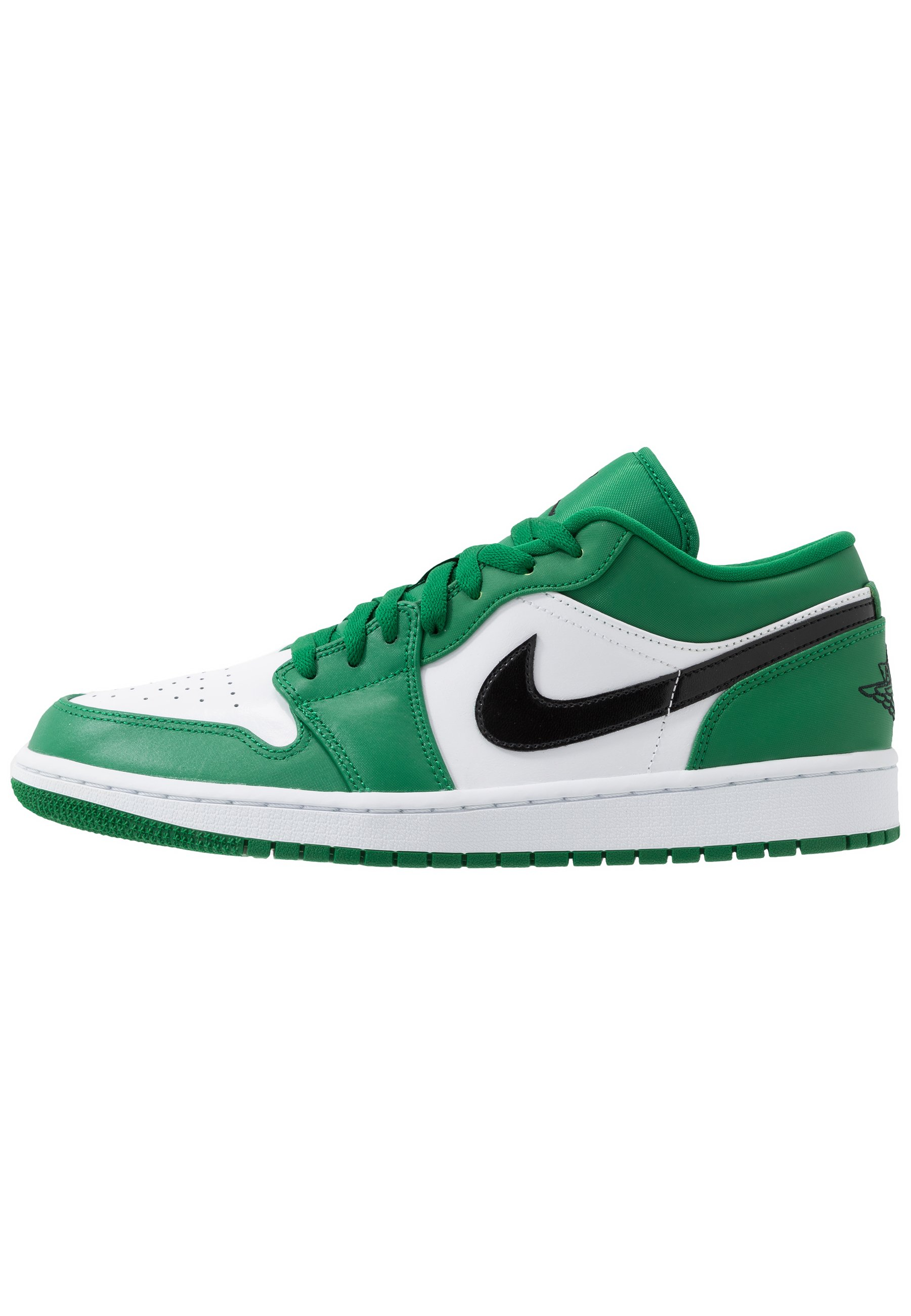 Sneakers basse - pine green/black/white