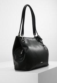 L.CREDI - EBONY - Handbag - schwarz - 2