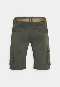 Blend - Shorts - forest night - 1