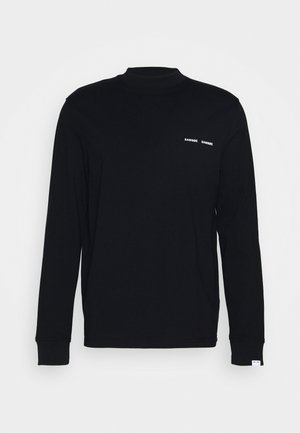 NORSBRO - Long sleeved top - black