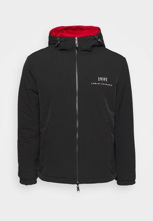 BLOUSON JACKET - Winter jacket - black