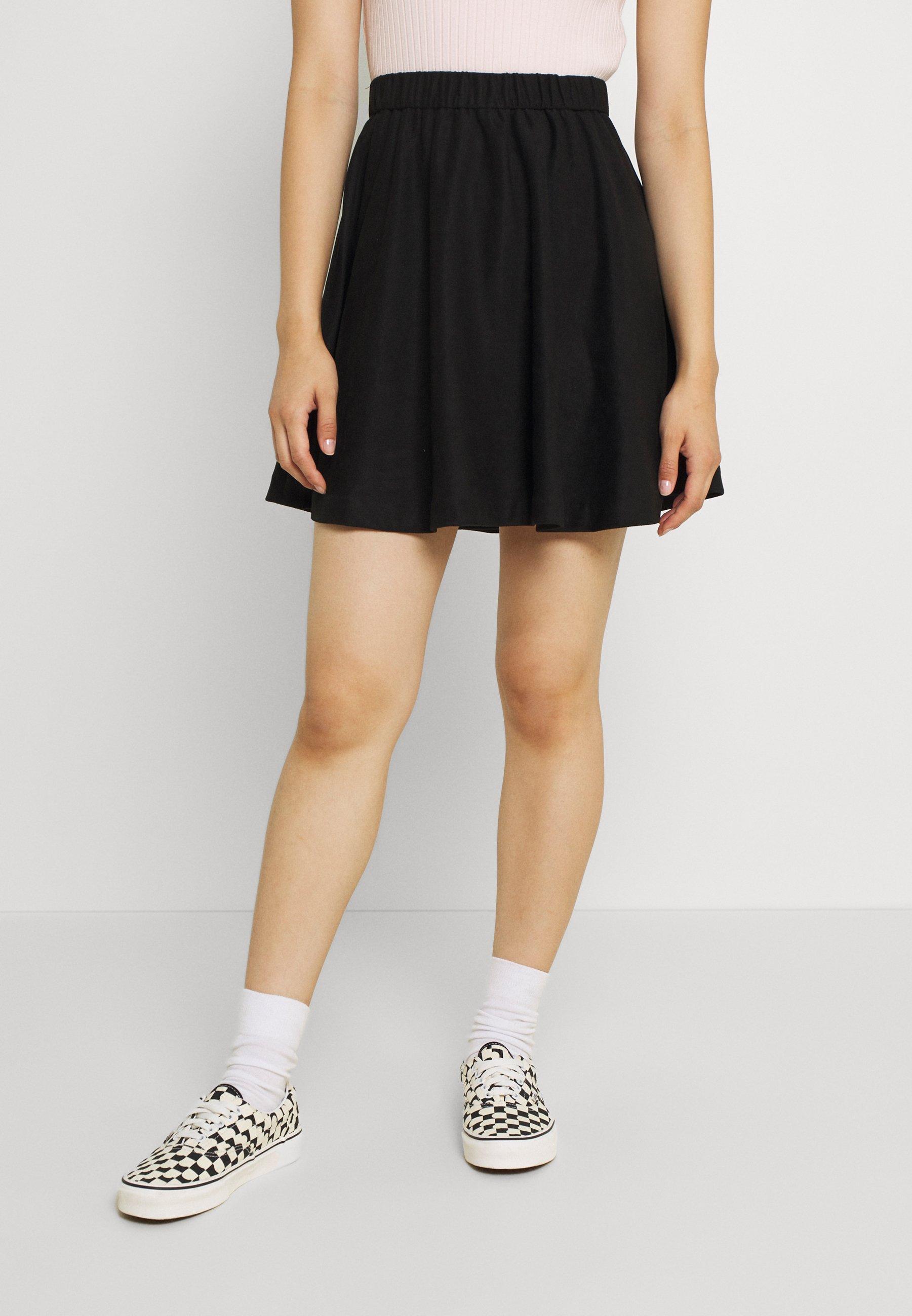 Women VISUDA SKATER SKIRT - Mini skirt