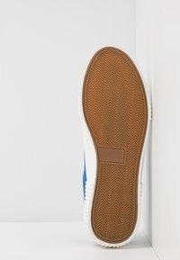 Shoe The Bear - BUSHWICK - Trainers - blue - 4