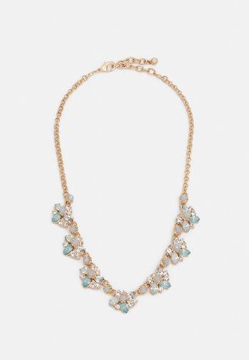 PCJOLENE NECKLACE - Necklace - gold-coloured