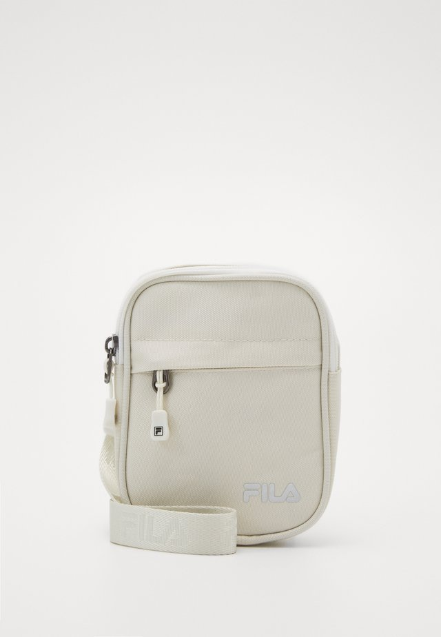 NEW PUSHER BAG BERLIN - Batoh - blanc de blanc