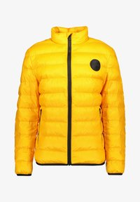 HUGO - BALTO 2121 - Winter jacket - orange - 0
