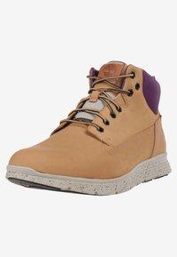 Timberland - KILLINGTON CHUKKA - Lace-up ankle boots - brown - 2