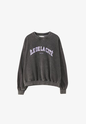 Sweatshirts - dark grey