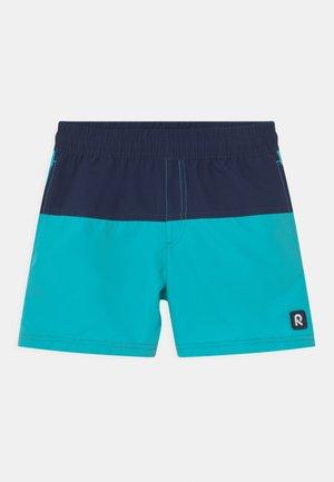 PALMU UNISEX - Swimming shorts - aquatic