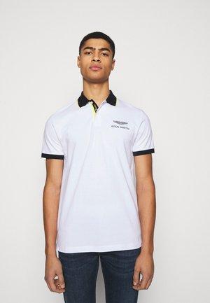 FASHION - Poloshirt - white