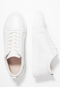 Shoe The Bear - COLE - Sneakers laag - white