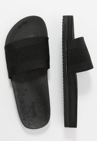 flip*flop - POOL  - Mules - black