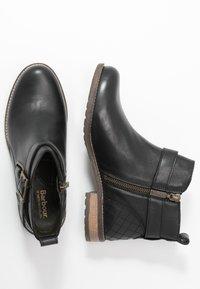 Barbour - BARBOUR JANE - Ankle boots - black - 3