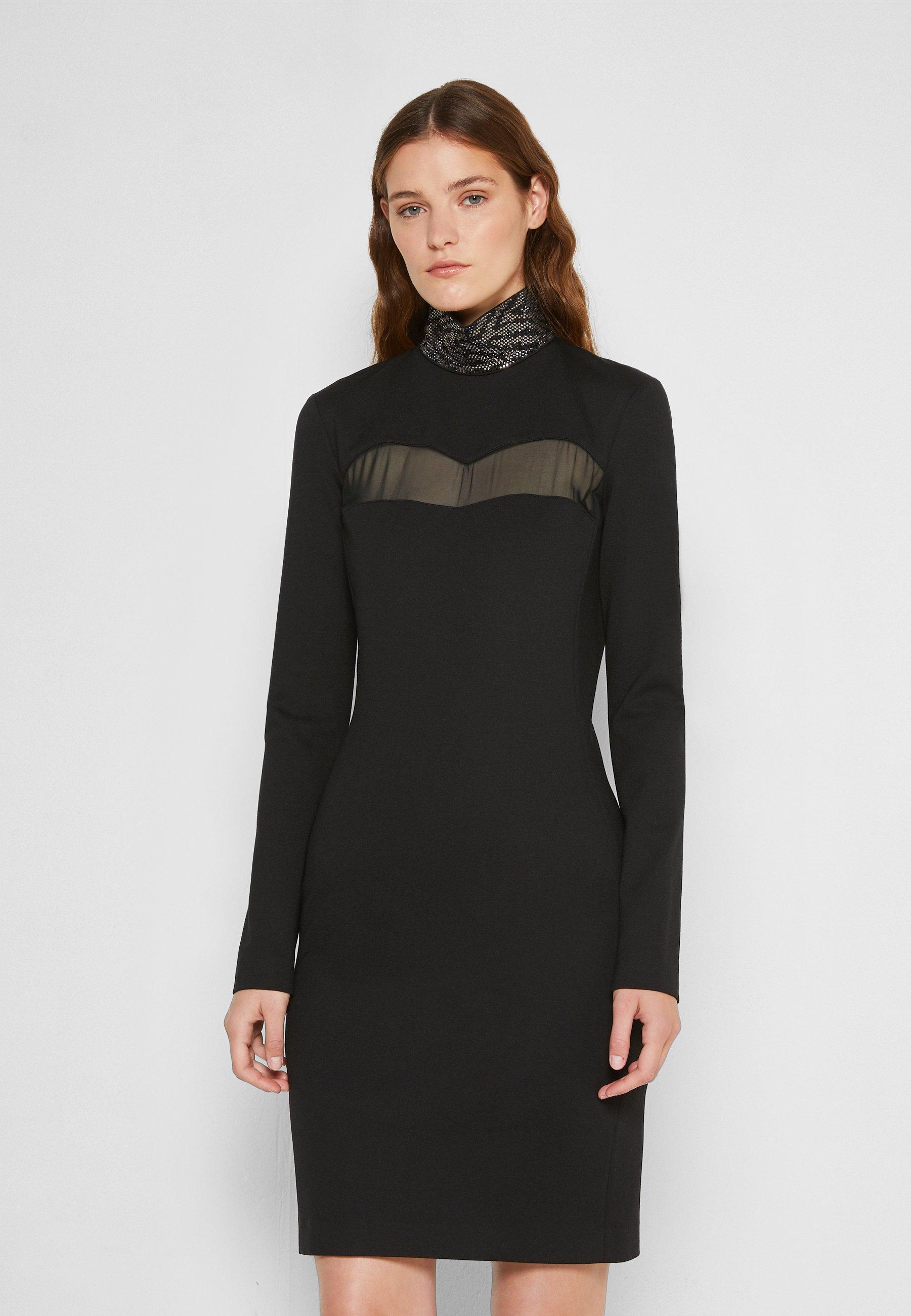 Damen DRESS - Jerseykleid