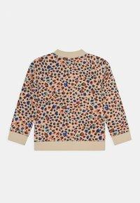 ARKET - UNISEX - Zip-up sweatshirt - multi-coloured - 1