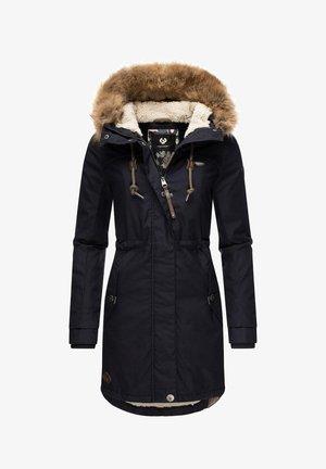TAWNY - Winter coat - navy21