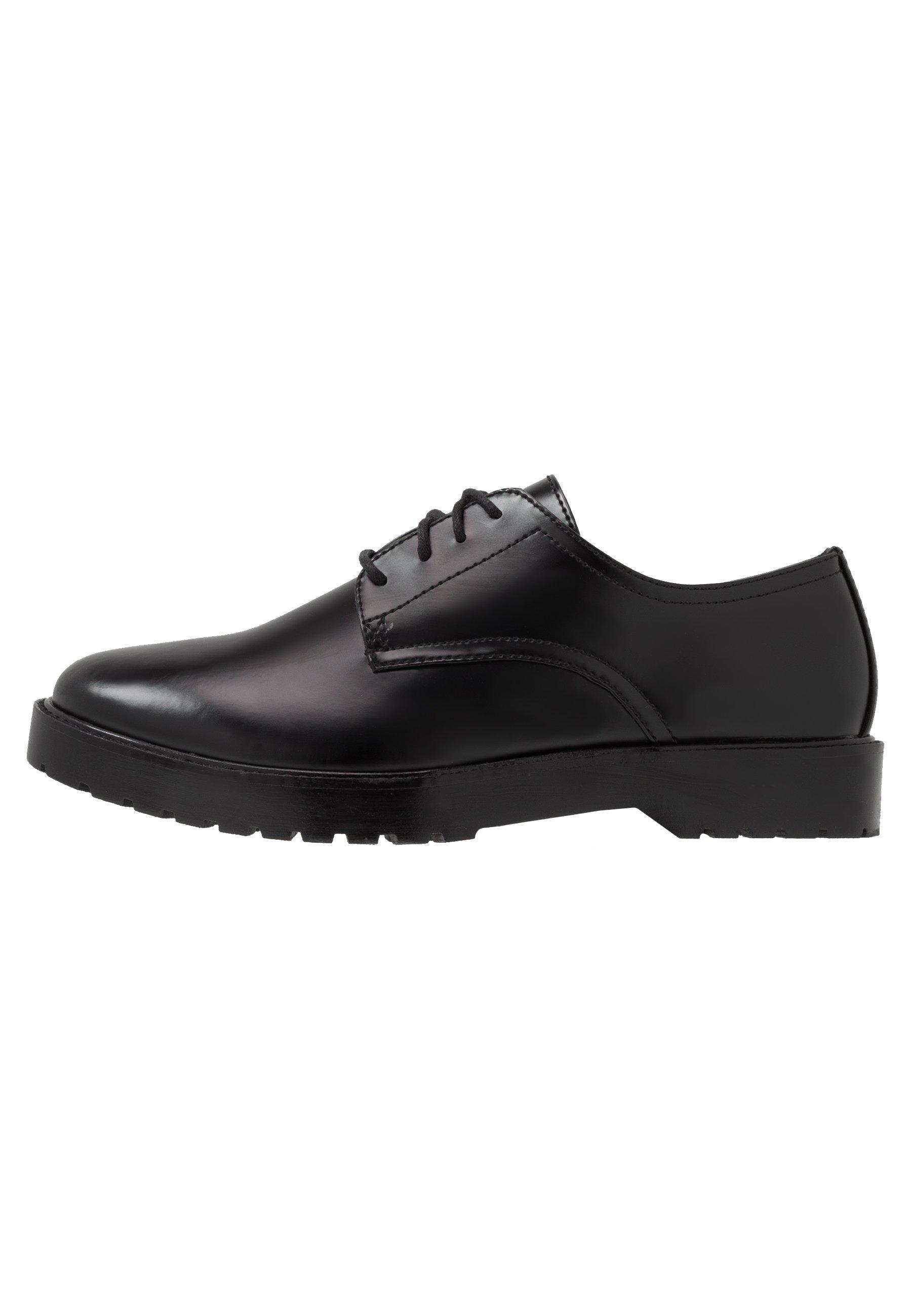 Herrer LEATHER UNISEX - Business sko