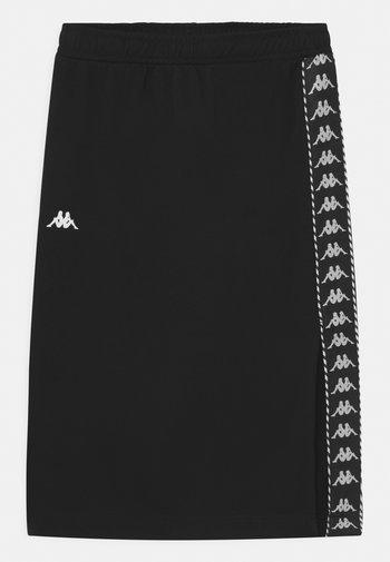 ISMINI - Sports skirt - caviar