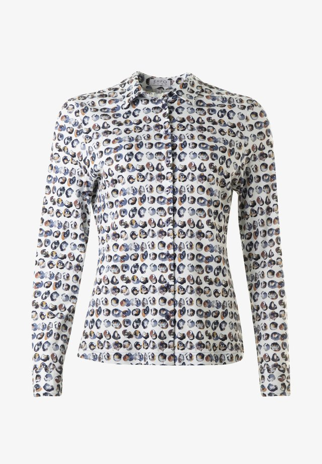DOLORES - Button-down blouse - jeans