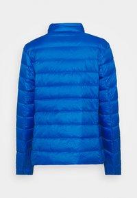 Marks & Spencer London - PUFFER JACKET - Kurtka puchowa - blue - 1