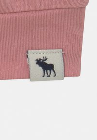 Abercrombie & Fitch - T-shirts print - pink - 2