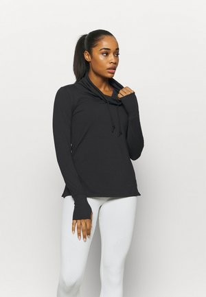 YOGA CORE  - Sports shirt - black